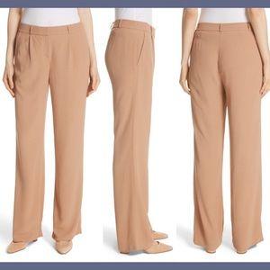 NWT Eileen Fisher Amber Tencel Crepe Trouser 2